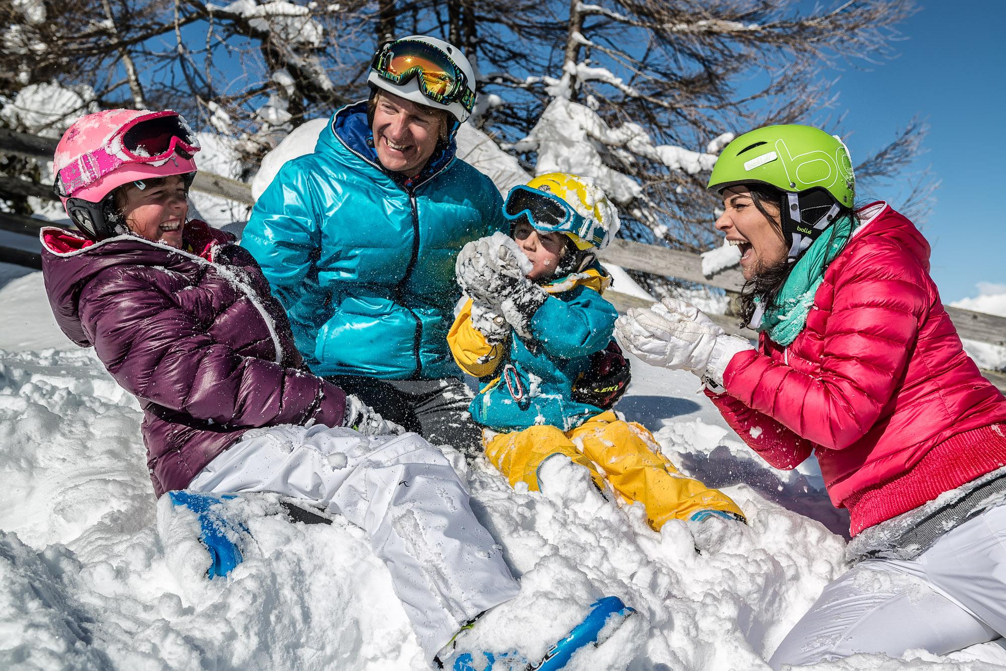 Alpenhaus Katschberg.1640 - Ski in & Ski Out
